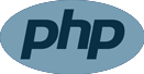 logo of PHP